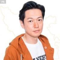 """井浦新が語る! """"人生を変える""""旅のススメ"""
