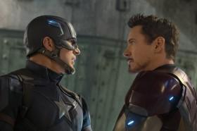 アメリカの世相を反映しながら現代ヒーロー対決の新形態を示した『シビル・ウォー』