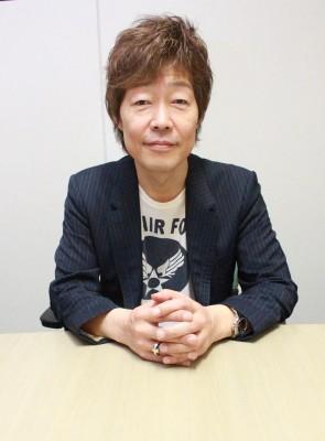 番組スタート時から関わっていた柳川剛プロデューサー