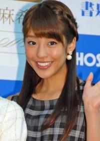 黒すぎる女子アナ・岡副麻希 天然っぷり披露でバラエティでも重宝