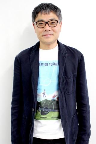 『フリースタイルダンジョン』の審査員も務める日本語ラップの先駆者・いとうせいこう