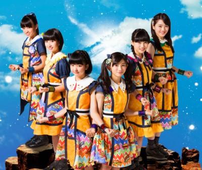 シングル「よかよかダンス」9月14日発売