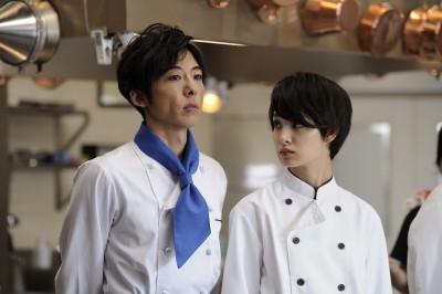 ドラマ『グ・ラ・メ!〜総理の料理番〜』2話は7月29日(金)放送