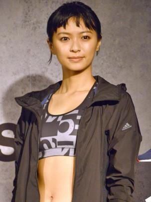 イベントで美ボディを披露した榮倉奈々 (C)ORICON NewS inc.