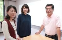 プロフェッショナルを目指して 関西外大物語-vol.4-