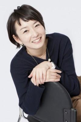 9月いっぱいで『モヤモヤさまぁ〜ず2』のアシスタントを卒業する、テレビ東京・狩野恵里アナウンサー (写真:逢坂聡)