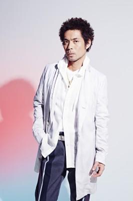 今年6月21日にデビュー30周年を迎えた久保田利伸