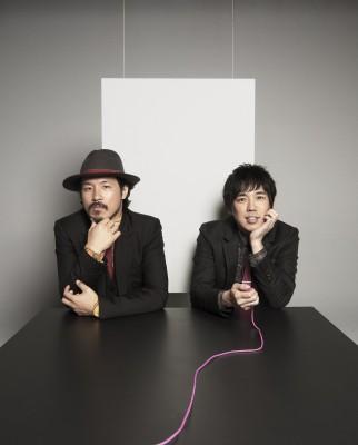 アルバムにはスキマスイッチら、多くのアーティストが参加
