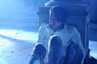 キラ信奉者でサイバーテロリストの紫苑優輝を演じた菅田将暉