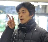 佐藤信介監督、新作『デスノート』撮影現場で明かした手応えとプレッシャー