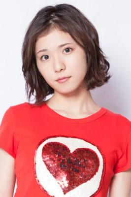 『ENGEIグランドスラム』(フジテレビ系)など、女優業に加えバラエティMCとしても活躍中の松岡茉優 (写真:逢坂聡)