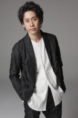 『水曜どうでしょう』からスタートし、今や国民的俳優へと成長した大泉洋 (写真:逢坂聡)
