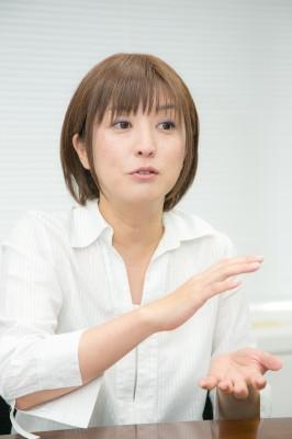 臨床心理士・松島雅美氏