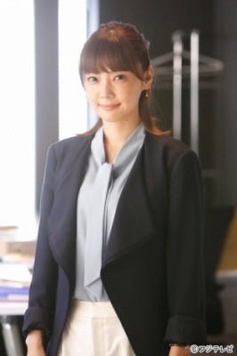 『カインとアベル』ヒロイン役の倉科カナ