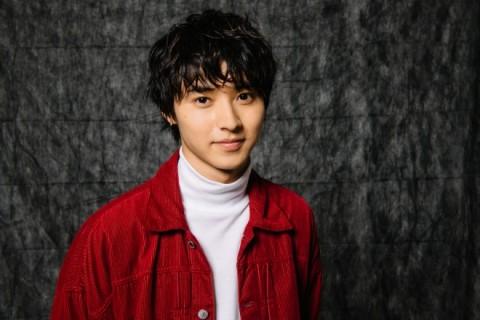 若年層を惹きつけていた『好きな人がいること』に主演した山崎賢人(写真:鈴木一なり)