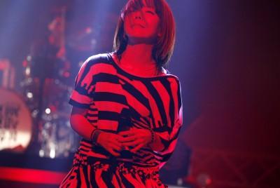 5月からスタートしたツアー『Love Like Pop vol.19』は9月17日にファイナルを迎えた