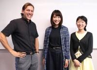 計画的な海外留学で力をつける 関西外大物語-vol.6-
