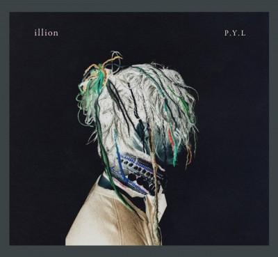 10月12日に発売されたillion『P.Y.L』