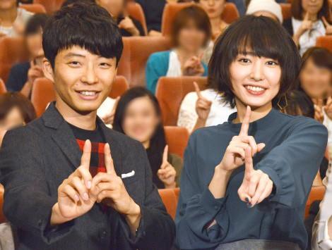 """放送中のドラマ『逃げるは恥だが役に立つ』(TBS系)は、""""恋ダンス""""の話題性もあって第2話の視聴率が初回を上回った (C)ORICON NewS inc."""