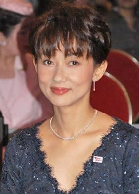 斉藤慶子 (C)ORICON NewS inc.