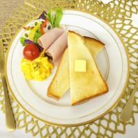 パンを変えれば朝が優雅に 『セブンゴールド 金の食パン』おいしさの秘密