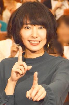 """かわいすぎる""""恋ダンス""""が話題を呼んでいる新垣結衣 (C)ORICON NewS inc."""