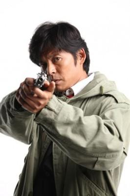 『踊る大捜査線』の青島俊作は、長年に渡って愛される人気キャラクターに (写真:片山よしお)