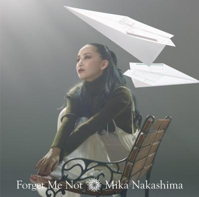 シングル「Forget Me Not」【初回生産限定盤】