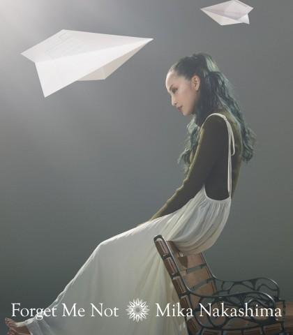 シングル「Forget Me Not」【通常盤】