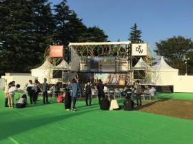 「東京デザインウィーク2016」会場の様子