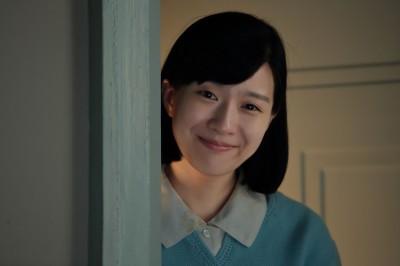 『べっぴんさん』に出演中の土村芳