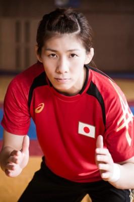 リオ五輪では、日本中に勇気と感動を与えた吉田沙保里選手