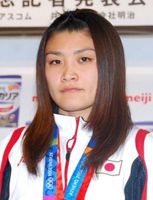 女子レスリング、前人未到の4連覇を達成した伊調馨選手 (C)ORICON NewS inc.