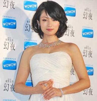 深田恭子の健康的な美ボディは、男性だけでなく女性たちのハートもキャッチ (C)ORICON NewS inc.
