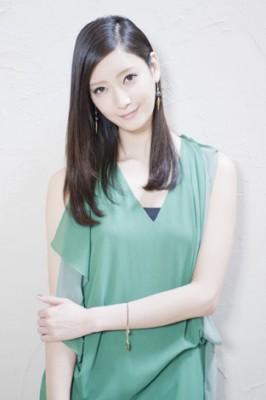 ドラマに映画にと女優としても大活躍中の菜々緒 (写真:鈴木一なり)