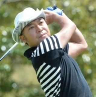 長年ゴルフ界をけん引してきた片山晋呉選手