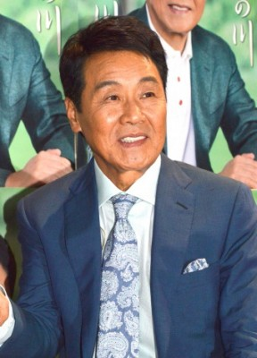 日本のディナーショー歌手第1号と言われている五木ひろし (C)ORICON NewS inc.