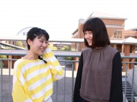 夢をつかみとるために! 関西外大物語-vol.7-