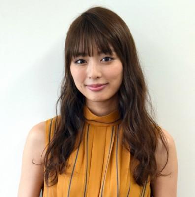 『逃げるは恥だが役に立つ』に出演の内田理央 (C)ORICON NewS inc.