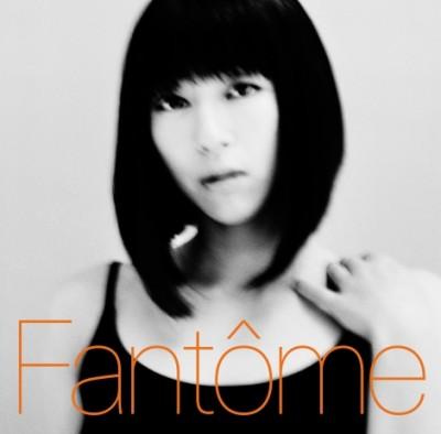 宇多田ヒカルの8年半ぶり新アルバム『Fantome』