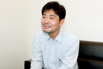 『第67回NHK紅白歌合戦』チーフ・プロデューサーの矢島良(やじま りょう)氏