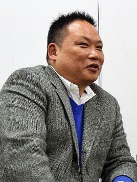 NHK 松井修平氏