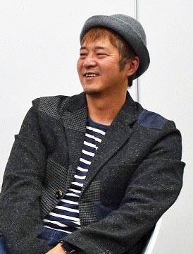 フジテレビ 藪木健太郎氏