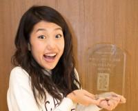 横澤夏子インタビュー「女芸人の幸せってなんだろう…」