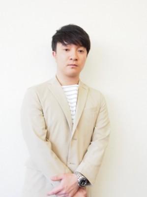 『超入門!落語THE MOVIE』で番組の案内役を担当している濱田岳 (C)ORICON NewS inc.