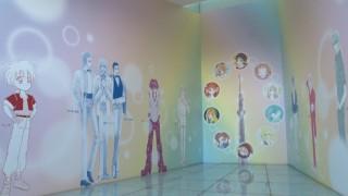 歴代のヒーロー、ヒロインが大集合「イケメン☆カーニバル」 (C)集英社・りぼん (C)TOKYO-SKYTREE