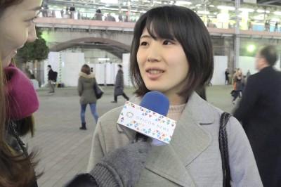 仕送りほっこりエピソードをもつ神奈川県出身の20代女性