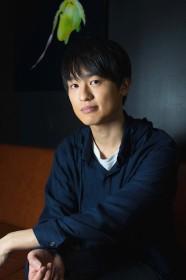 """尾崎裕哉がCDデビューで心境告白、父・尾崎豊さんは「""""頑張れ!""""と言ってくれる」"""