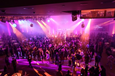 グランド ハイアット 東京で開催されている「We Love 80's Disco」