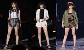 人気モデルが豪華競演!「GirlsAward 2017 SS」